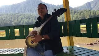 Shiv kailasho ke wasi Himachali Folk song by Saran Das in Khajjiar district chamba