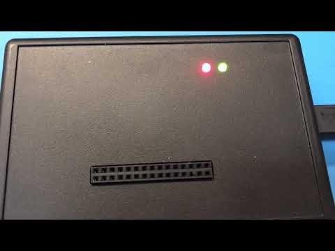 UPA UPPS+NEC 70F3628