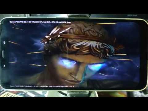 🏷️ Damon ps2 pro apk cracked 1 2 8 | DamonPS2 PRO (PS2 Emulator
