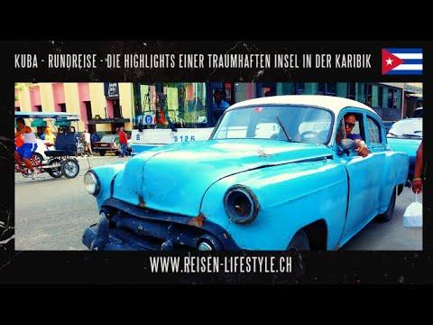 Kuba, Traumstrände und koloniale Städte, Barbara Blunschi, Reisen & Lifestyle