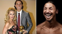 What Ibrahimovic said to his wife was pure Zlatan - Oh My Goal