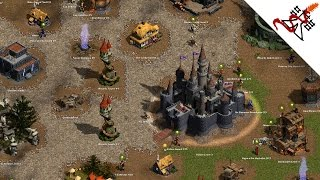 Majesty Gold HD - GAMEPLAY [Classic Real Time Strategy Game]