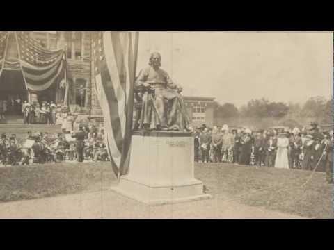 Invitation: Celebrating 100 Years of the John Carroll Statue