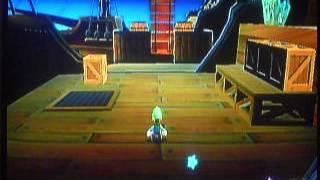 Download Video Super Mario Galaxy Bloopers: Luigi VS King Kalente! MP3 3GP MP4