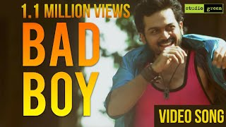 Alexpandian Bad boy Video Song