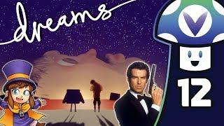 [Vinesauce] Vinny - Dreams (PART 12)