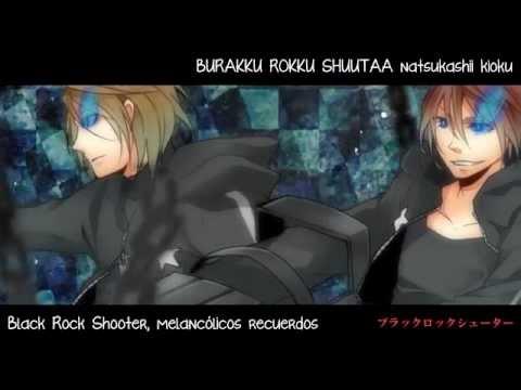 Mafumafu & Akatin - Black★Rock Shooter (Sub. Español)