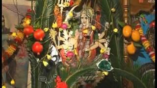 Jay Aadhya Shakti [Full Song] Mataji Ni Aarti Vishwabhari Stuti Thal