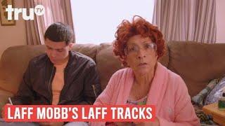 Laff Mobb's Laff Tracks - Grandma's Personal Touch ft. Mark Viera   truTV