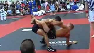 Pro-Star MMA, 14 Year NAGA Win by Submisssion, Mixed Martial Arts thumbnail