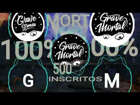 GRAVE STRONDAMORTAL - COM 2K DE GRAVE MC VANZINHO - PIQUE PATRONE COM GRAVE