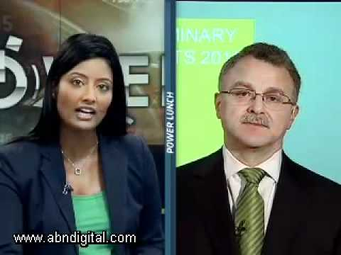 Old Mutual Annual Results with CEO Julian Roberts