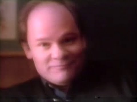 "Ethan Phillips for ""Multi-Grain Cheerios"" (January 1993)"