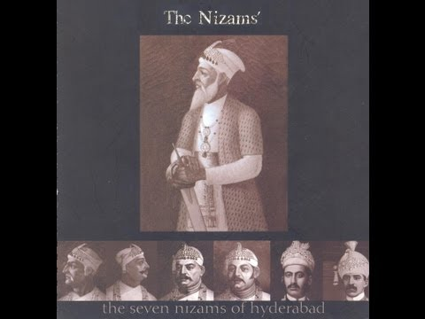 Nizams of Hyderabd