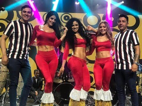 Cumbia Cienaguera - La Cumbia De Santo Domingo (Guayaba Orquesta)