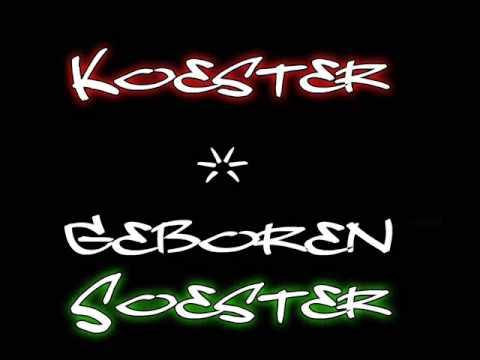 Koester - Geboren Soester