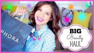 BIG Beauty Haul! Thumbnail