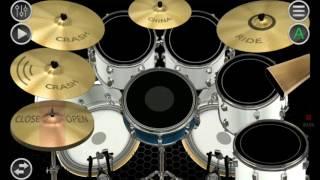 ใจช้ำที่คำชะโนด จินตหรา - cover drums