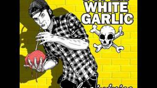 Super White Garlic - I Don