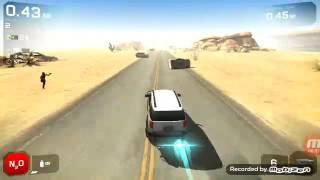 Descargar Zombie Highway 2 [MOD] Mega