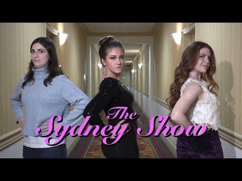 The Sydney Show - CTPR 294 - TV/New Media