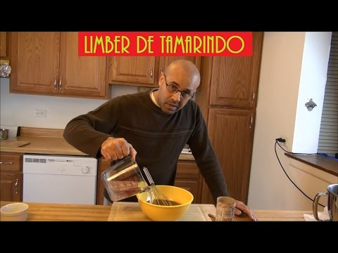 how to make limber de coco puerto rican style