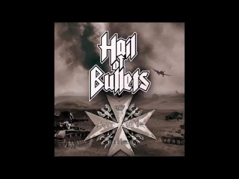 Hail of Bullets- Swoop of the Falcon with Dave Ingram vocals (edit)