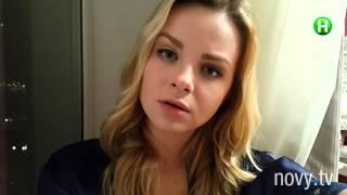 Почему на самом деле Карина разрешила Алене ехать на кастинг - Киев днем и ночью