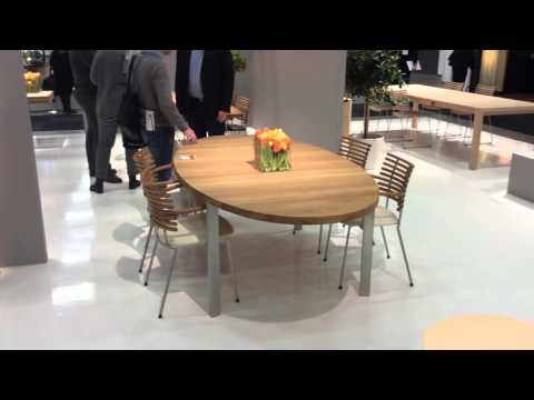 Naver Collection Stockholm Furniture & Light Fair 2016