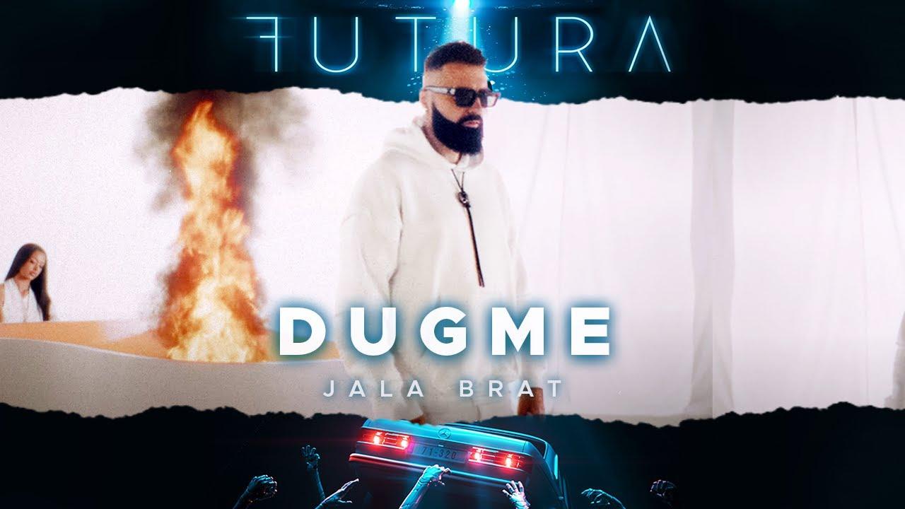 Download Jala Brat - Dugme