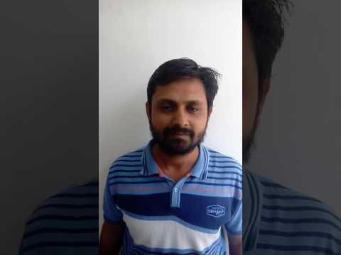 Dr. Akshay Chandi [BHMS] on Barai Overseas, Export Import Practical Training Course at Rajkot