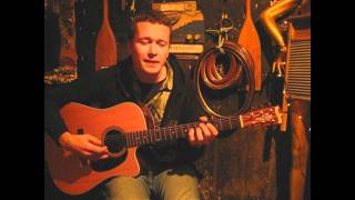 Joe Volk - Yellow Sneak - Songs From The Shed Session