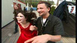 Within Temptation's Funny Moments