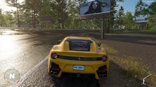 The Crew 2 - 2016 Ferrari F12tdf Gameplay (Live Summit Reward) [4K]