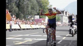 1990 Giro d'Italia Stage 14 Klagenfurt - Klagenfurt