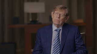 Supreme Revenge: Ted Olson Interview