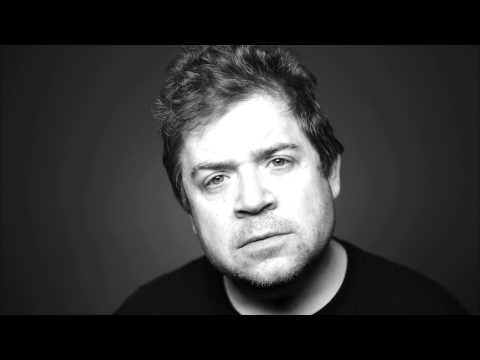 Off the Cuff with Patton Oswalt
