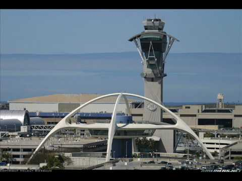 THE TOP TEN BUSIEST AIRPORTS IN THE WORLD