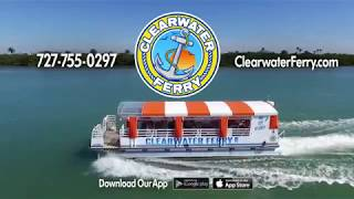 Clearwater Ferry Commercial