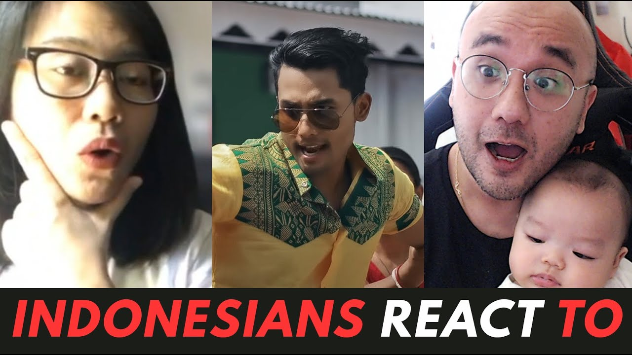 Download Indonesians React To Aagwi Sona [ Official Bodo Bwisagu music video 2020 ] ft. Lingshar & Fuji