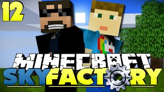 Minecraft Modded SkyFactory 12 - WIRELESS INTERNET(WATCH AS SSUNDEE AND CRAINER MAKE A FEW THINGS WIRELESS!! WHAT WILL THEY DO WITH ALL THIS WIRELESSNESS?! LOL, Thanks for ..., 2014-10-26T23:05:17.000Z)