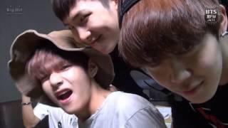 [BTS FM 06 13] BTS - 진격의 방탄 (The Rise of Bangtan)