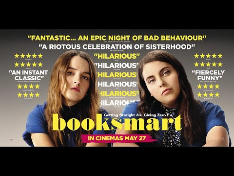 BOOKSMART (2019) Trailer (Subtitulado en Español)