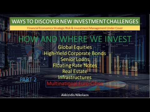 WAYS TO DISCOVER NEW INVESTMENT CHALLENGES  AKKIZIDIS N  Presentation Part-2