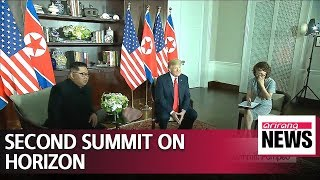 U.S. working out the details of second Trump-Kim summit: Pompeo