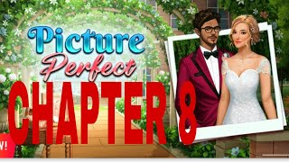 Adventure Escape Mysteries Picture Perfect Chapter 8 Walkthrough