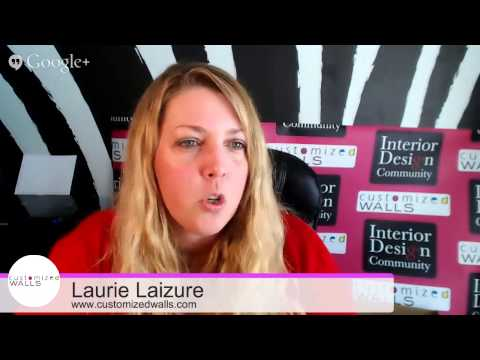 """""""Dreaming With Entrepreneurs""""---LAURIE LAIZURE"""