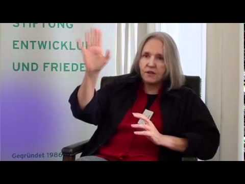 Interview with Saskia Sassen on the city as a norm-making entity