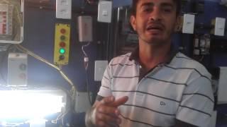 CURSO TÉCNICO EM ELETROTÉCNICA (CENTEC NATAL RN)