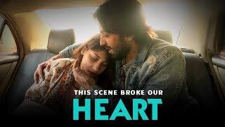 This Scene Broke Our Heart   Aatish   HUM TV   HUM Spotlight
